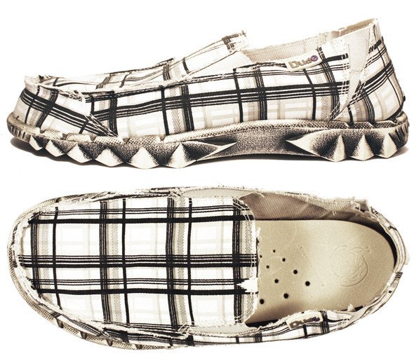 DUDE - революция в мире обуви!. Изображение № 6.