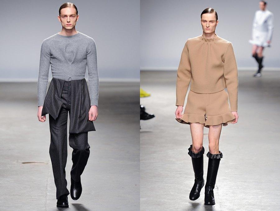 London Fashion Week: День 3. Изображение № 8.