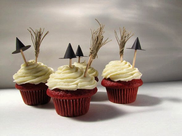 Подборка креативных идей на Хэллоуин. Изображение № 8.