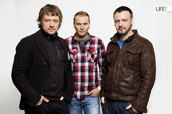 Изображение 6. Фотографии питерских рок-музыкантов.. Изображение № 6.