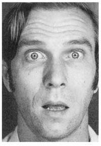 Узнай лжеца по выражению лица. Изображение № 4.