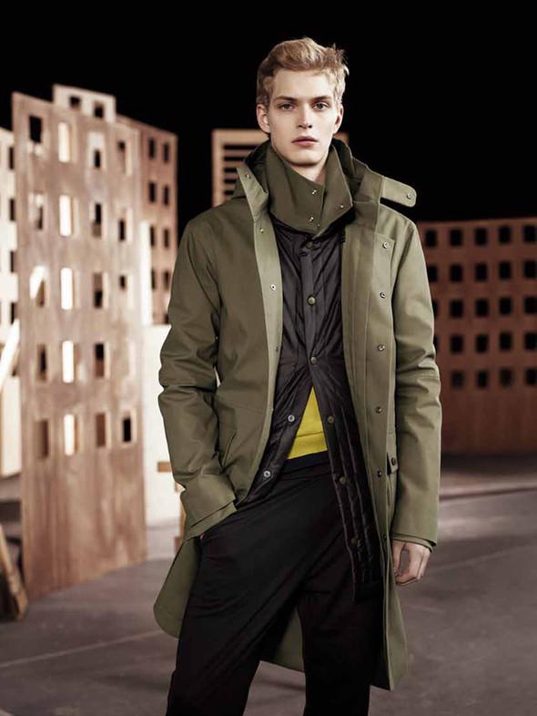 Мужские лукбуки: Louis Vuitton, Adidas и другие. Изображение № 26.