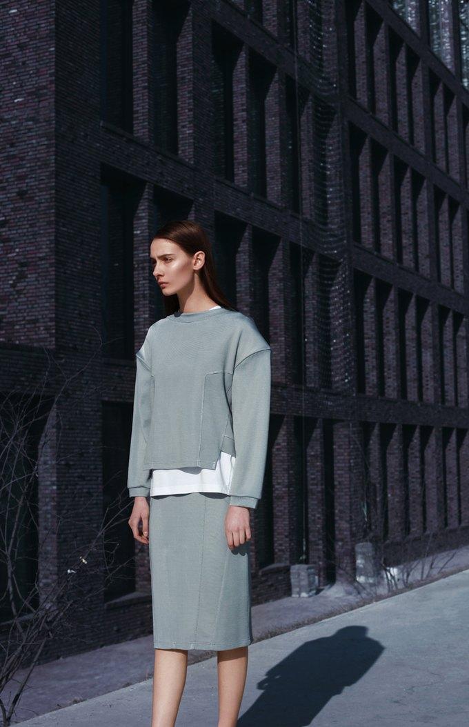 Показана новая коллекция молодого дизайнера Ольги Шурыгиной. Изображение № 21.
