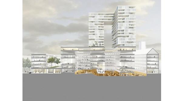 Dutch touch: Гид по современной голландской архитекторе. Изображение № 37.