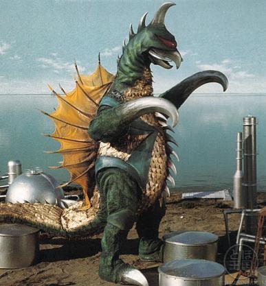 B-Movies: Godzilla! Самый популярный монстр кино. Изображение № 11.