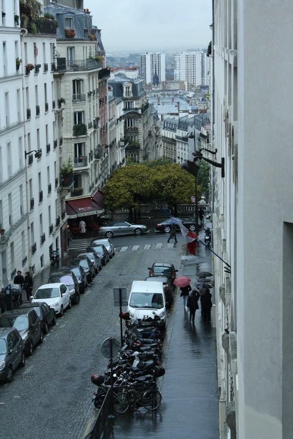 A Paris. Заметки путешественника. Изображение № 15.