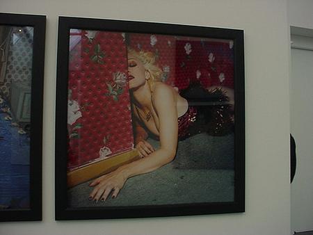 Bettina Rheims иее обнаженные портреты. Изображение № 3.