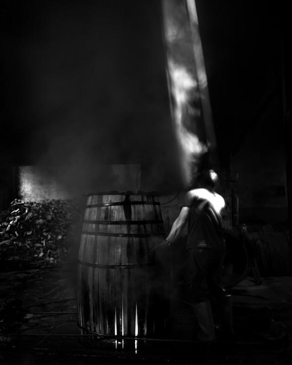 Изображение 34. Альберт Уотсон - шотландский фотограф, покоривший мир.. Изображение № 34.