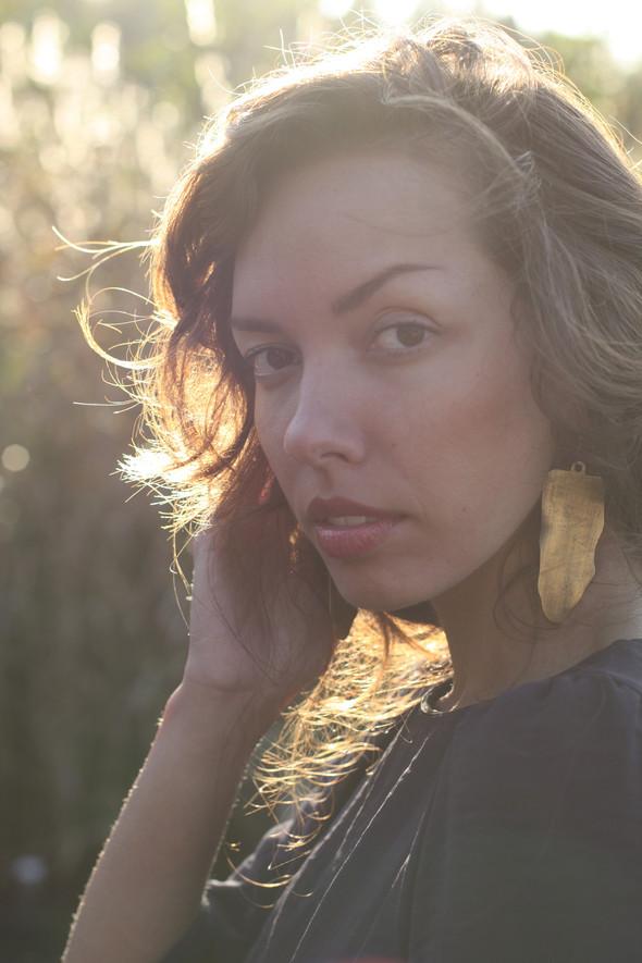 Осень. Поэт Мария Кузьмина. Изображение № 21.