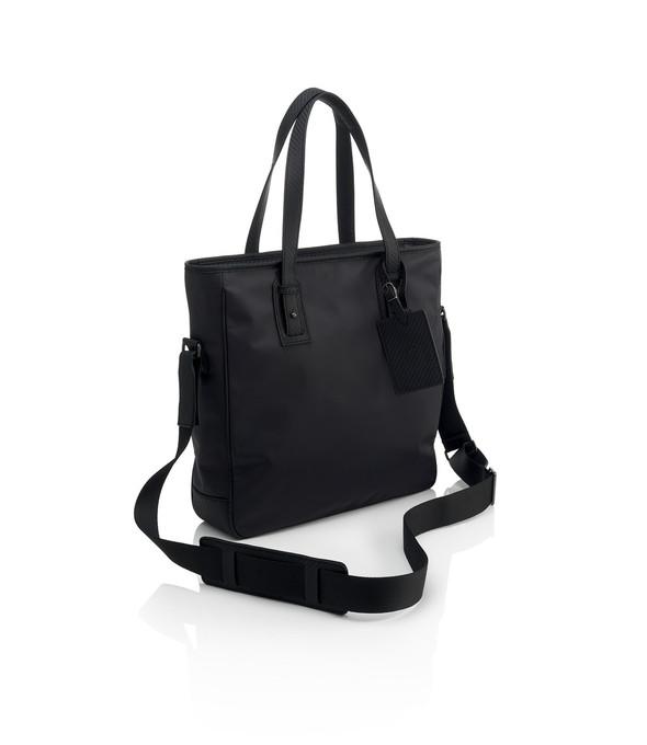 Lookbook: сумки и дорожные аксессуары dunhill. Изображение № 5.