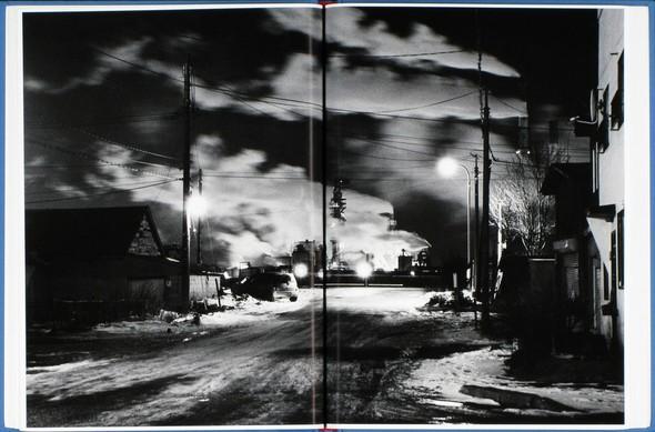 9 атмосферных фотоальбомов о зиме. Изображение № 22.