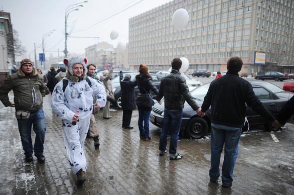 Flashmode на Садовом. Изображение № 21.