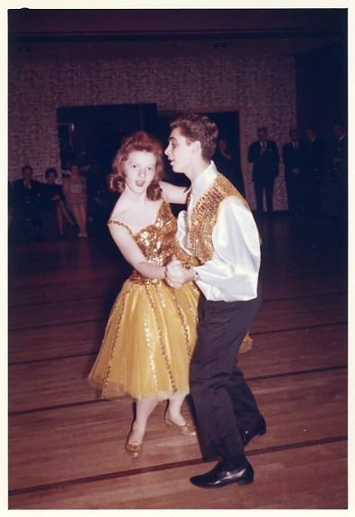 Dance Lessons 1958–1962. Изображение № 25.