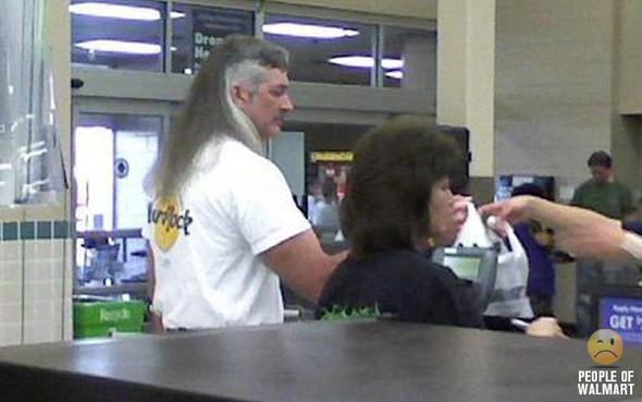 Покупатели Walmart илисмех дослез!. Изображение № 75.