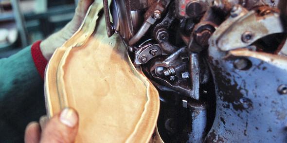 """Классическая обувь от испанских обувщиков """"Carmina Shomaker"""". Изображение № 2."""