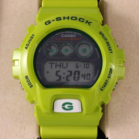 Casio - G-SHOCK. Изображение № 20.