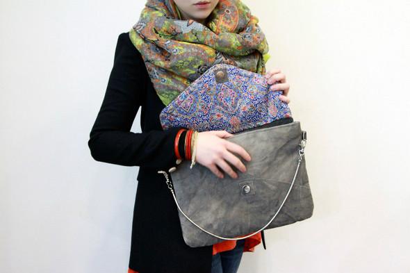 Коллекция сумок от AYA YAY. Изображение № 9.