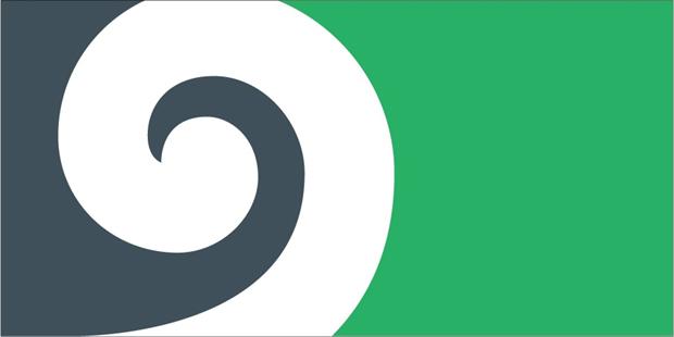 Новая Зеландия показала 40вариантов нового флага. Изображение № 8.