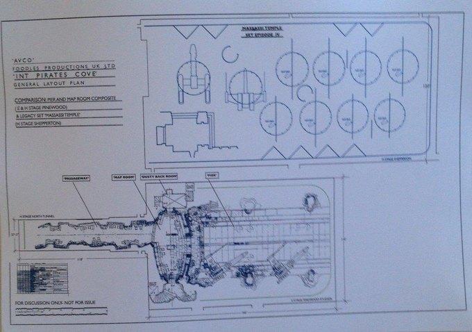 В Сеть выложили 32 концепт-арта для «Звёздных войн VII». Изображение № 32.