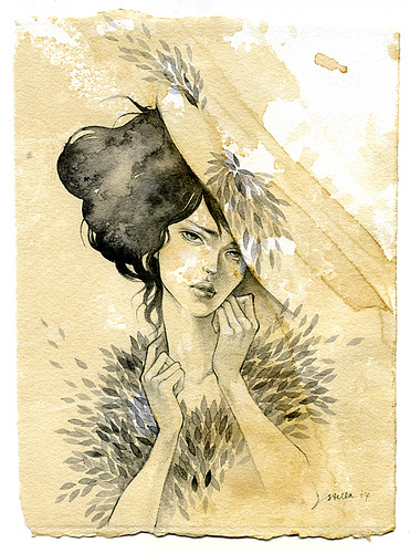 Stella ImHultberg. Изображение № 23.
