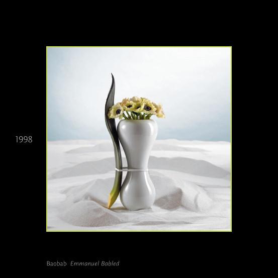 Ваза Baobab 36 см, 1998, Emmanuel Babled. Изображение № 40.