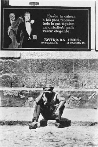 Tina Modotti. Изображение № 25.