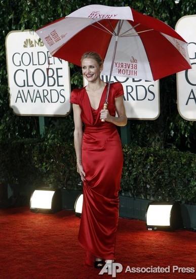 Лауреаты премии «Золотой Глобус»-2010. Изображение № 25.