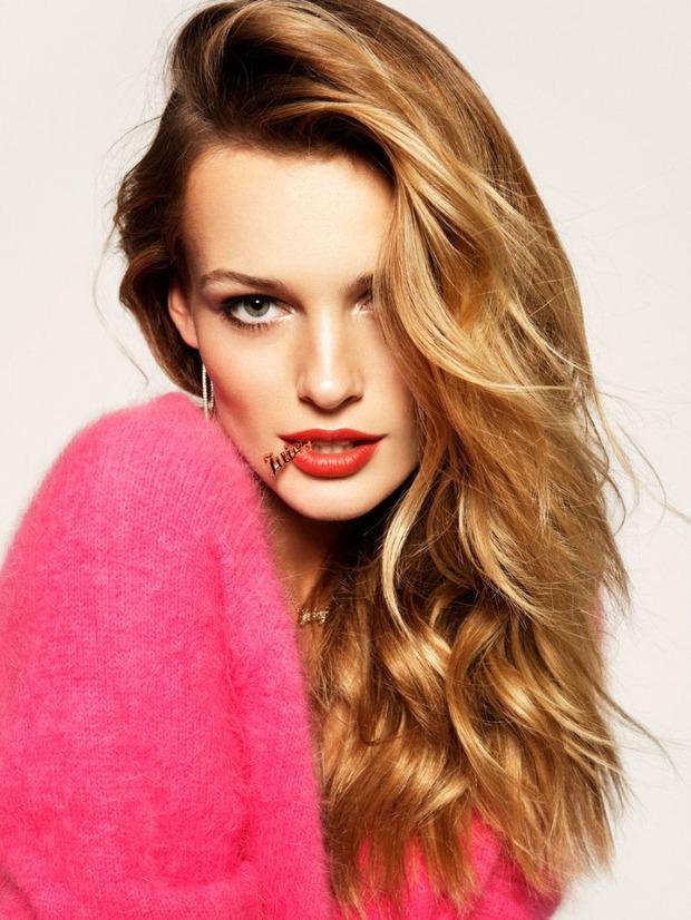 Вышли новые лукбуки Joie, Roberto Cavalli, Juicy Couture и других марок. Изображение № 234.