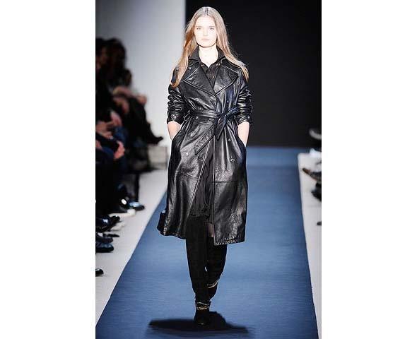 Неделя моды в Нью-Йорке: второй день. Изображение № 10.