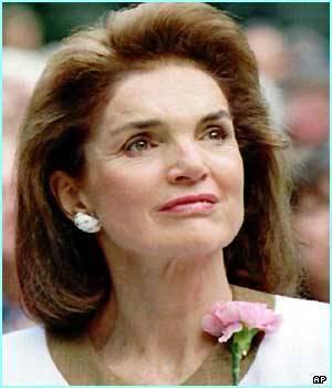Первая Леди Жаклин Бувье Кеннеди. Изображение № 17.