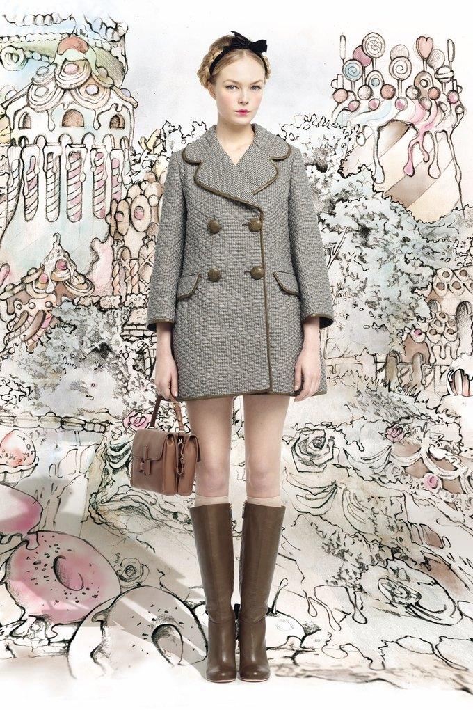 H&M, Sonia Rykiel и Valentino показали новые коллекции. Изображение № 99.