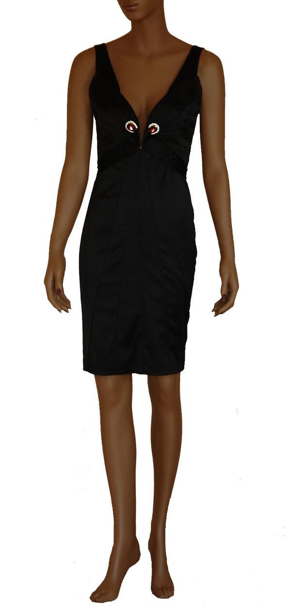 Выбор платья на выпускной 2010. Изображение № 9.