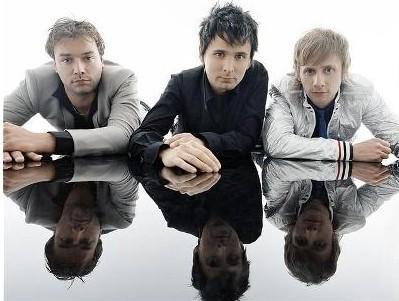 Muse аннонсировали трек лист нового альбома. Изображение № 1.
