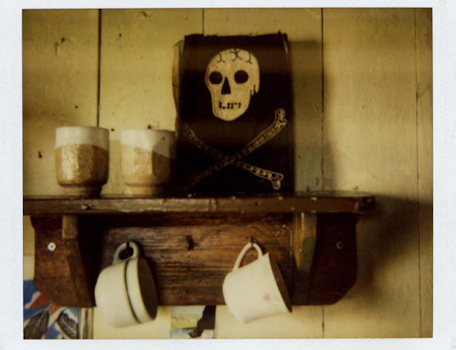 20 фотоальбомов со снимками «Полароид». Изображение №155.