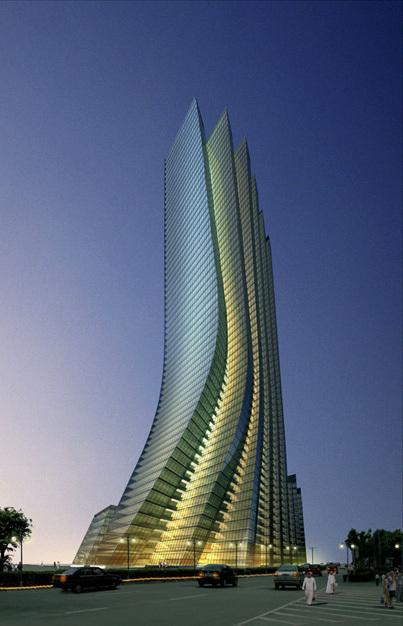 Самые странные архитектурные проекты Топ-13. Изображение № 5.