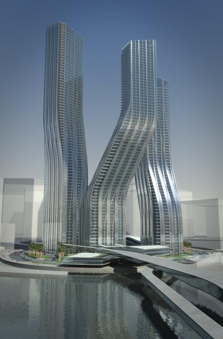Старый новый Дубай. Изображение № 2.