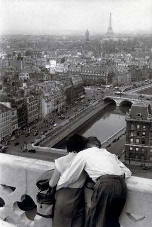 Большой город: Париж и парижане. Изображение № 119.
