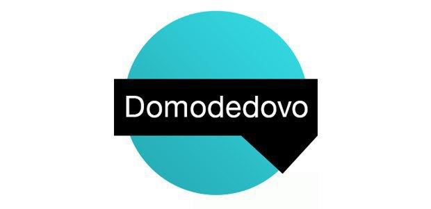 Редизайн: Новый логотип Домодедово. Изображение № 12.