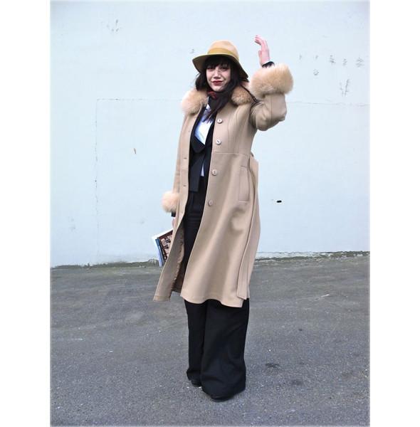 Луки с Недели моды в Париже. Изображение № 60.