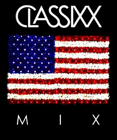CLASSIXX MIX. Изображение № 1.
