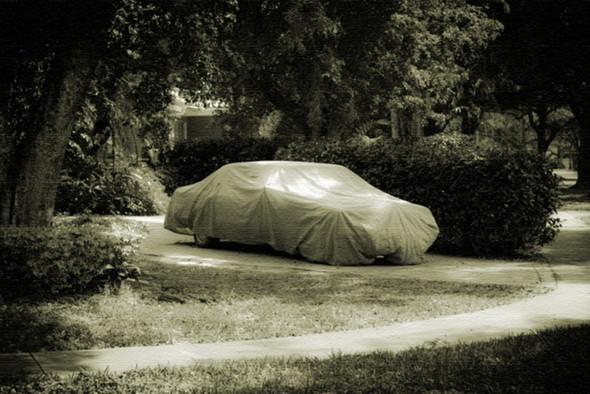 Автомобили-призраки. Изображение № 3.