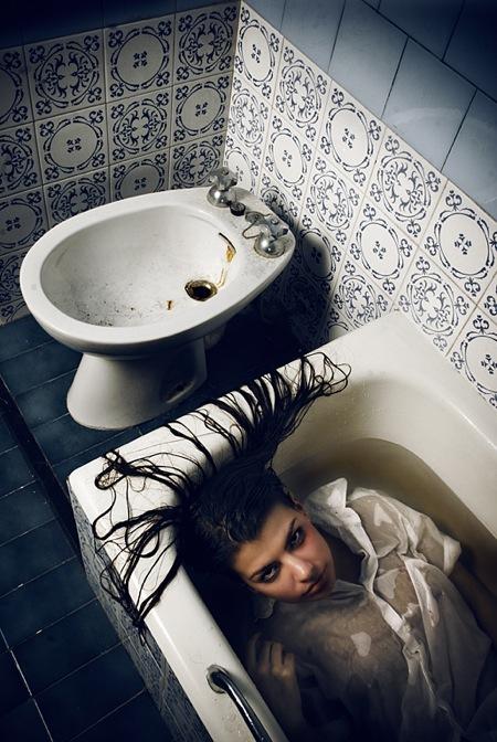 Mathieu Vladimir Alliard сексуальность вцвете. Изображение № 13.