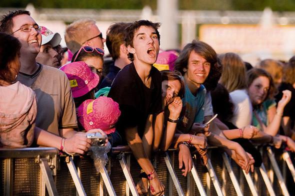 30 летних фестивалей. Изображение №18.