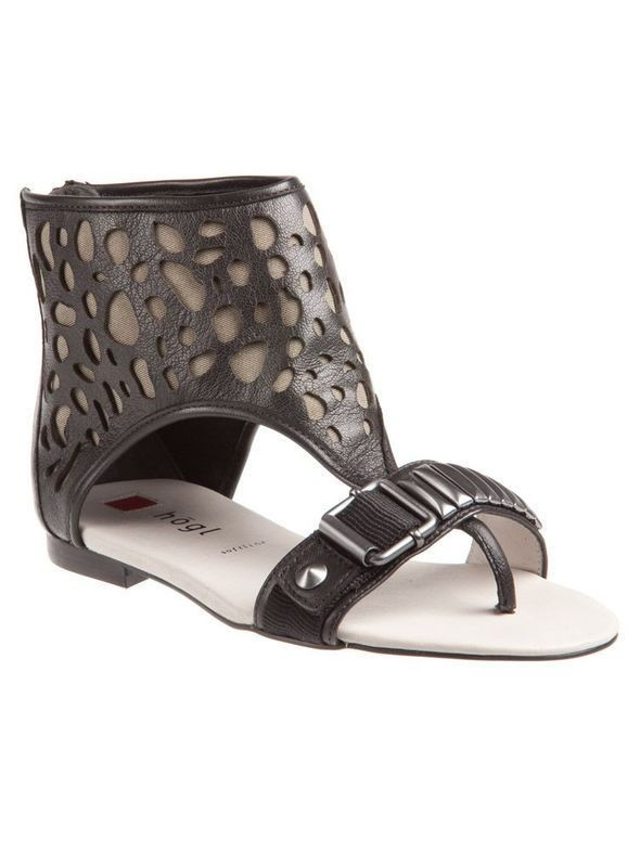 Изображение 19. Обувь: тренды лета 2011.. Изображение № 22.