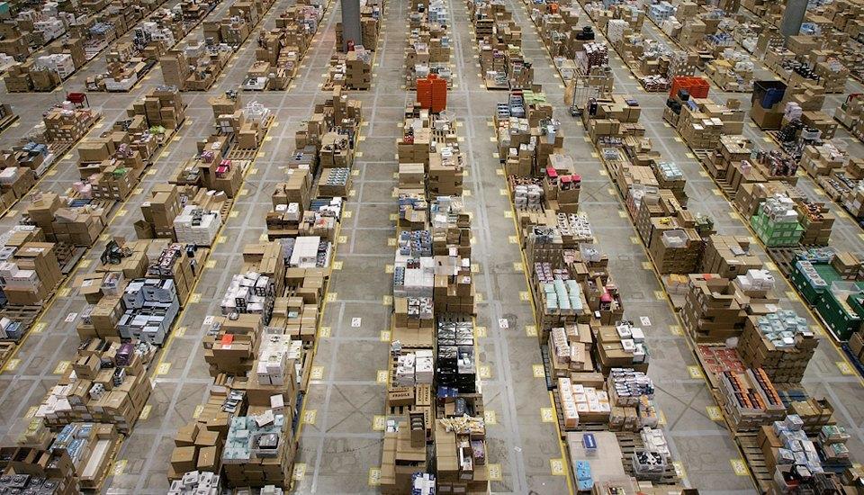 Как Google и Amazon эксплуатируют труд невидимых рабочих. Изображение № 4.