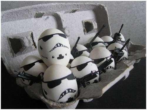 Время красить яйца!. Изображение № 8.