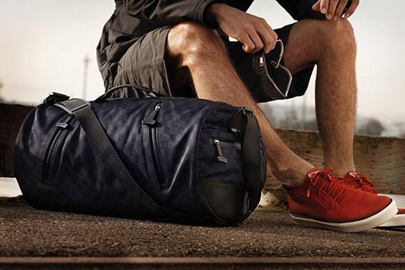 Мужские лукбуки: Louis Vuitton, Adidas и другие. Изображение № 25.