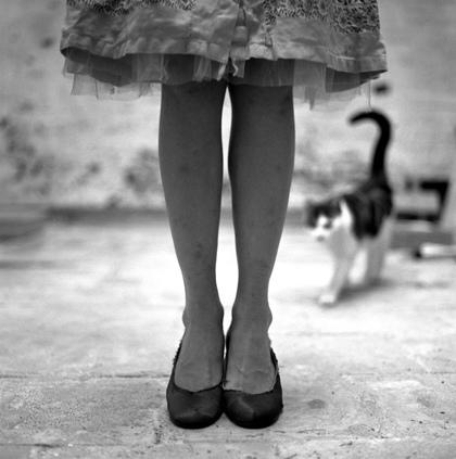 Lynn Kasztanovics – взгляд наженскую красоту. Изображение № 14.