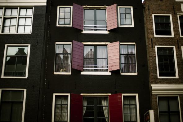 Амстердам. Изображение № 12.