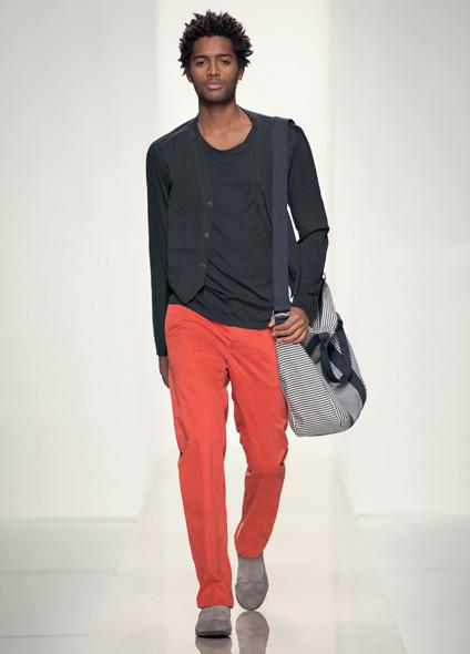Коллекция Boss Orange Men S/S 2012. Изображение № 1.